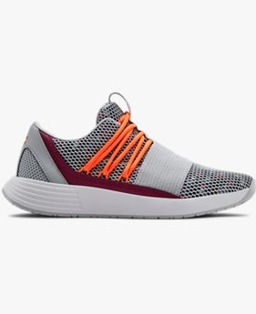 Women's UA Breathe Lace Training Shoes